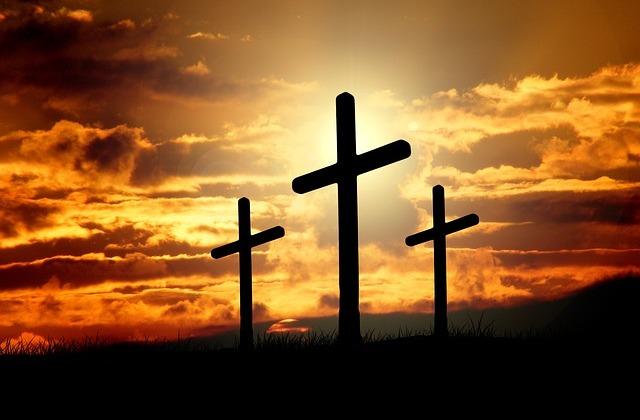Jezus' einddoel was niet onze redding