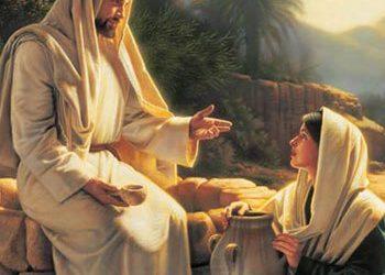 De Samaritaanse vrouw & herstel (preek)