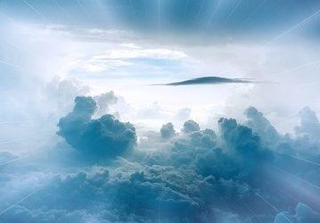 Hoe vaak ben jij in de hemel? (preek)